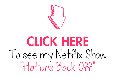 See Miranda's Haters Back off on Netflix